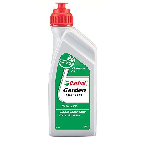 Castrol 14585600 - Olio per catene da giardinaggio, 1
