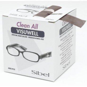 Clean All - Glassafe Protège-Branches De Lunettes