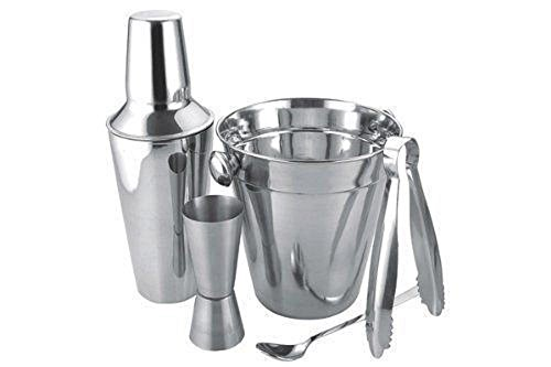 cocktail-set-stainless-steel-shaker-bar-mixer-kit-alcohol-drink-jigger-silver-apollo