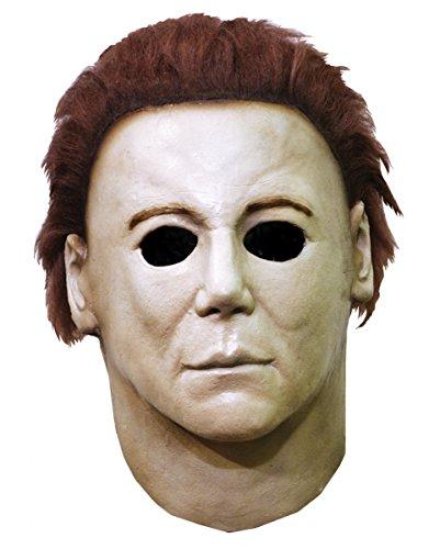 l Myers Maske Supreme (Halloween Michael Myers Masken)