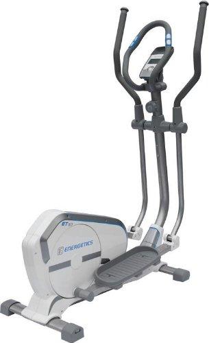 Energetics Crosstrainer Xt 520p - schwarz/silber, Größe:1