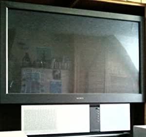Sony KL 50W2  Projection Television