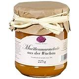 """Gourmet Berner """"Marille aus der Wachau"""" 225g"""