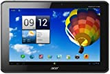 Acer Iconia A510 25,7 cm (10,1 Zoll) Tablet-PC (NVIDIA Tegra 3 Quad-Core, 1,3GHz, 1GB RAM, 32GB Flashspeicher, Android 4.0) schwarz