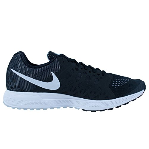 Nike Zoom Pegasus 31, Chaussures de running homme Varios colores (Negro / Blanco (Black / White))