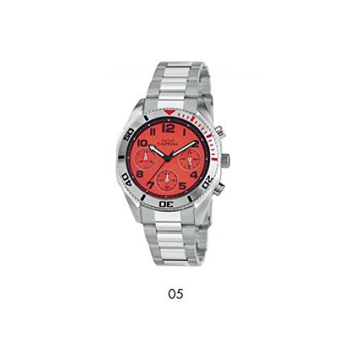 Orologio Capital cronografo ax335-05