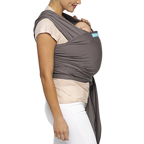 Moby Wrap MCBOX002 Babytragetuch - 4