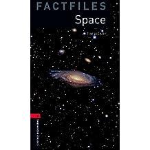 Amazon oxford bookworms library ciencias tecnologa y oxford bookworms library factfiles level 3 space fandeluxe Image collections
