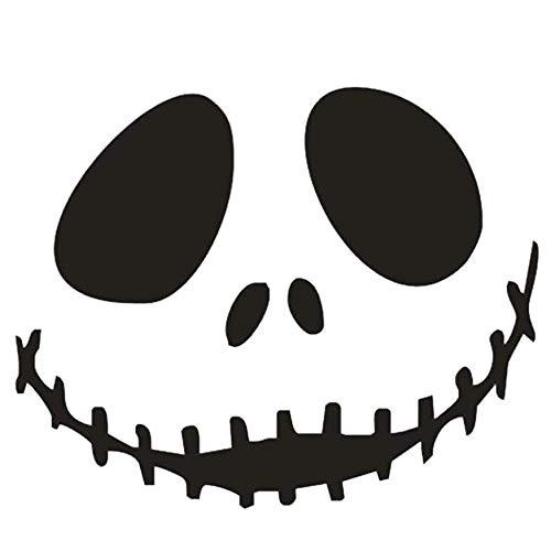 LONGTENGHEIHA Hohe Qualität Happy Halloween Home Haushalt Zimmer Wandaufkleber Wandbild Dekor Aufkleber Abnehmbare Neue Aufkleber 2019 Schlafzimmer Wohnzimmer Kreative Kunst