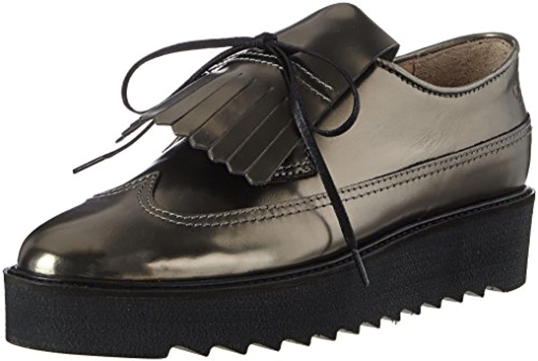 Marc O'Polo O'Polo Marc Lace Up Shoe 70814243402102, Mocassins Femme ca74f9