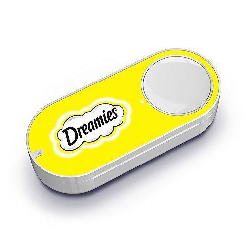 Dreamies Dash Button Amazon Prime Fleisch