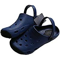 AURIGA Cloggs/Clogs/Pantolettes Garden Nurse Beach Kitchen Shoes Lightweight cloggis cloggies