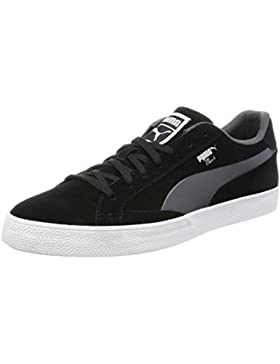 Puma Unisex-Erwachsene Match Vulc 2 Low-Top, 42.5 EU