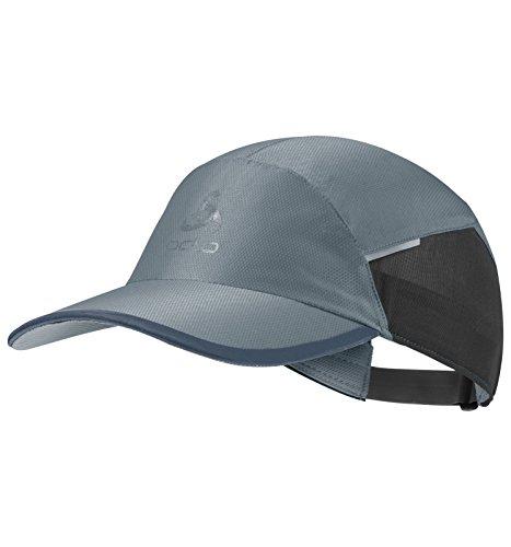 Odlo Cap Fast & Light Kappe, Graphite Grey, L/XL