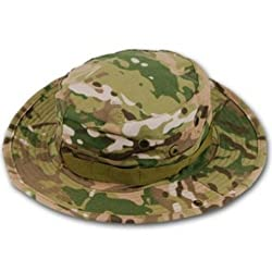 BOONIE HAT MULTICAM - Small