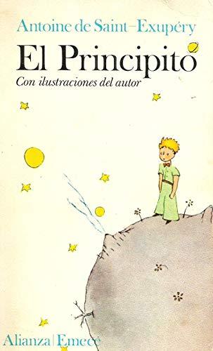 El principito (Fiction, Poetry & Drama) por Antoine De Saint-Exupery
