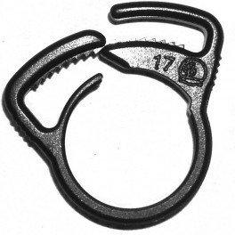 Collier de serrage 16mn irrigation