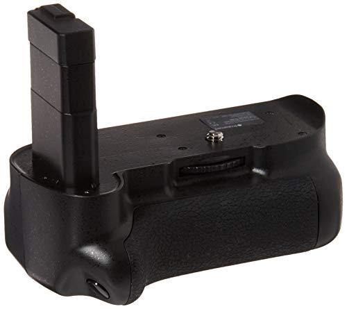 Polaroid drahtloser Performance-Batteriegriff für Nikon D5200 digitale SLR-Kamera - Inklusive Selbstauslöser