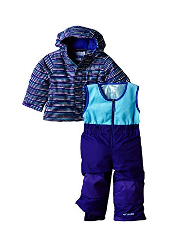 Columbia-Babies-Buga-Thermal-Sets