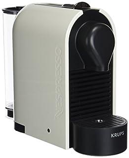 "Krups YY1301FD Nespresso ""U"" Creme Machine à Espresso 19 bars (B008P6WMPW) | Amazon price tracker / tracking, Amazon price history charts, Amazon price watches, Amazon price drop alerts"