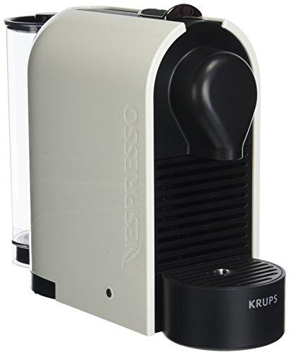 Krups YY1301FD Nespresso 'U' Creme Machine à Espresso 19 bars