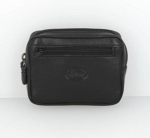 Pochette ceinture FRANCINEL Small Noir