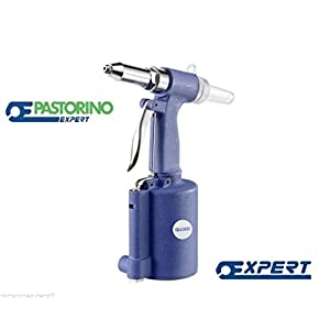EXPERT E230901 – Remachadora neumatica 5 mm