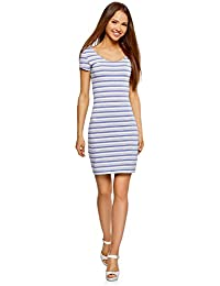 Amazon.co.uk  oodji Collection - Dresses   Women  Clothing 66d4ffca0