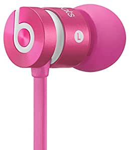 Beats by Dr. Dre urBeats 2 3-Button In-Ear Headphones - Nicki Minaj Pink (Non Retail Packaging)