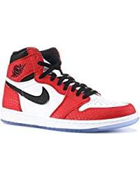 on sale d16c7 48462 Nike Air Jordan 1 Retro High OG, Zapatillas de Deporte para Hombre