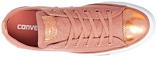 Converse - Chuck Taylor All Star Brush Off, Sneaker Donna Salmone