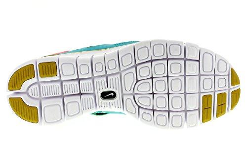 Nike WMNS Free Run 2 EXT (F40) Turbo Green/lsr