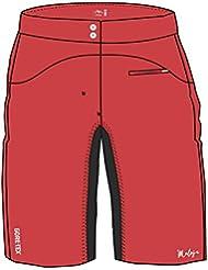 Maloja Clothing Maloja bärnseem. Vintage Red Rouge