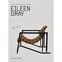 Eileen Gray (Objects & Furniture Design by Architects)