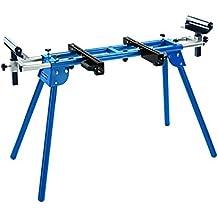 Scheppach UMF1600 5907103900 - Mesa de sierra universal, 1pieza, azul / plata / negro