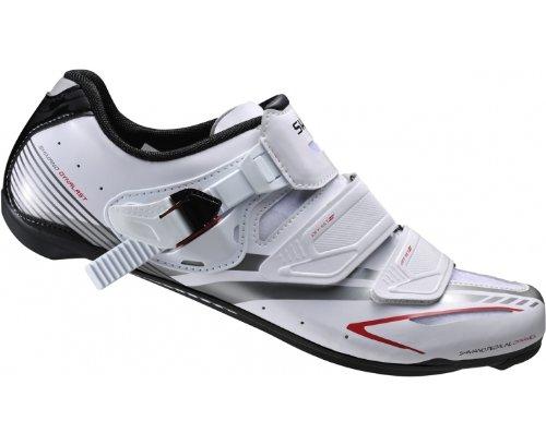 Shimano per bici da corsa scarpe da ciclismo da donna SH wr83Gr. Da 3SPD SL Velcro/RATSCHENV. multicolore