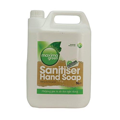 Maxima 5 L Sanitiser Soap