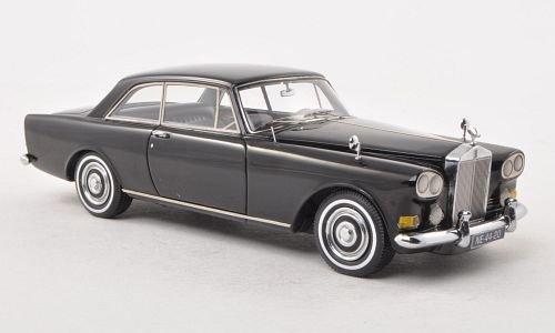 rolls-royce-silver-cloud-iii-mulliner-park-ward-fhc-schwarz-lhd-1965-modellauto-fertigmodell-neo-143