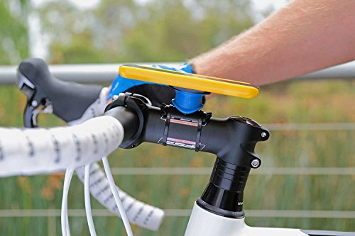 Quad Lock Bike Kit Universal Adapter - 8