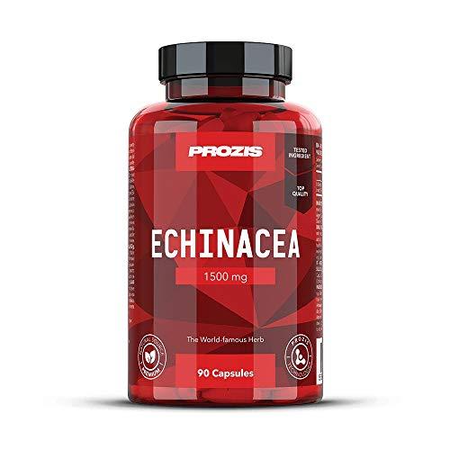 Prozis Echinacea - 90 Cápsulas