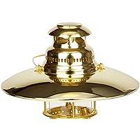 Petromax Reflektorschirme/Top-Reflektoren für Starklichtlampen