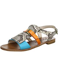 Pertini Pertini 19 8185 - Zapatos de Pulsera de Cuero para Mujer