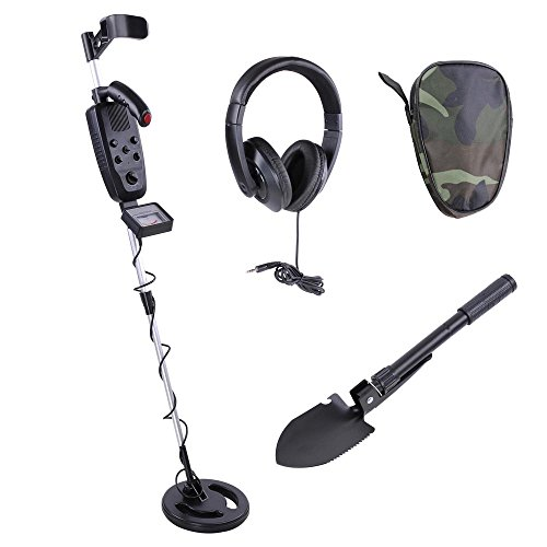 ReaseJoy-Metal-Detector-MD2005-Waterproof-Underground-Gold-Digger-Tracker-Treasure-Search