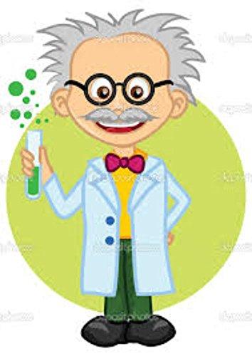 Trágalas el científico descubre el método par Justa Catalán