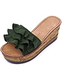 Zapatos Para Uno Y es A Amazon Mujer Sandalias Chanclas zS0nYq