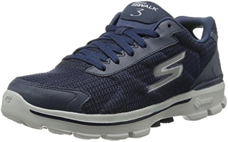 Skechers Gowalk Gowalk Gowalk 3 - Fitknit Scarpe da Ginnastica Uomo | Beautiful  993b70