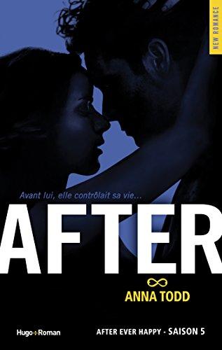 After Saison 5 par [Todd, Anna]