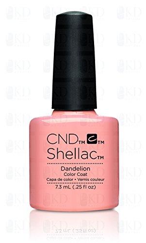 CND Shellac Vernis à ongles en gel UV polonais ~ toutes les couleurs 2011–2015 sur cette annonce ~ authentique CND ~ Approuvé vendeur par CND (pissenlit)