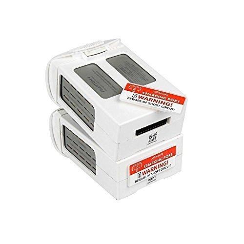 Preisvergleich Produktbild RCstyle Akku-Stecker für DJI Phantom 4