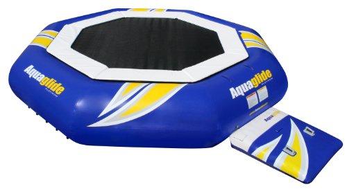 Aquaglide Supertramp 17 Trampoline… | 00790628031004